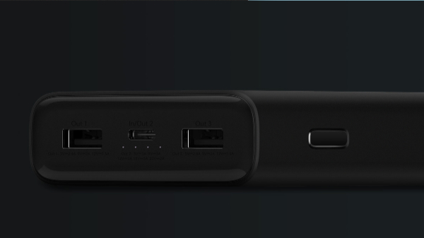 Xiaomi Mi Power Bank 3 can charge your laptop: Officially launched