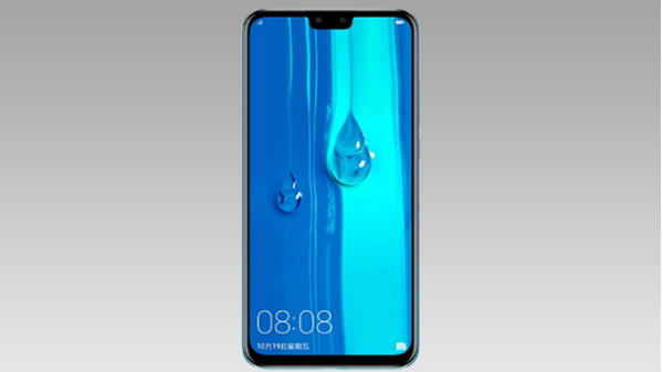 Huawei Y9 (2019) sale begins today at Amazon.in in India