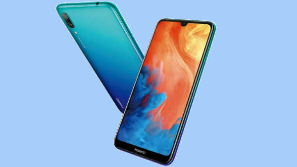 Huawei Y7 Pro (2019) with huge 4,000mAh battery launched for Rs 12,000