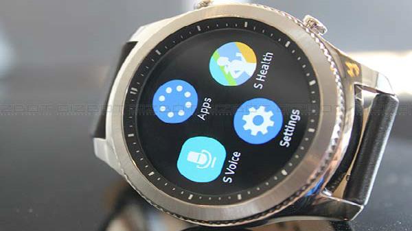 Alleged Samsung Galaxy Watch Active specifications leak
