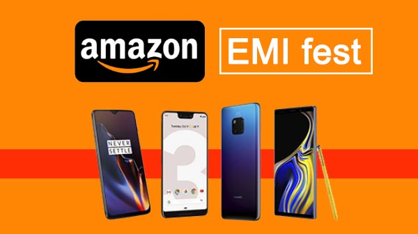 Image result for Amazon Summer Sale Kicks Off With Deals on OnePlus 6T, Realme U1, Samsung Galaxy M20, More