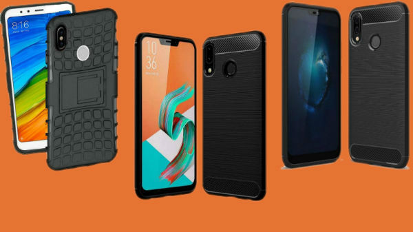 huge discount 93dc4 feedc Best Protection Accessories for Xiaomi Redmi Note 7 - Gizbot News