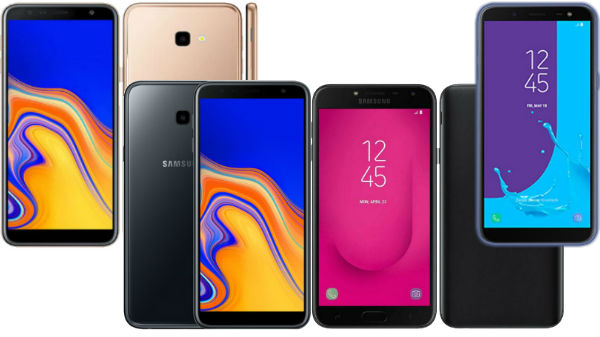 Best Samsung Smartphones to buy in India Under Rs 15,000
