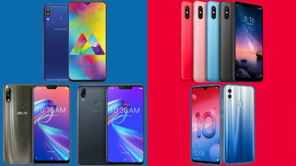 a74d56c0ac7 Buying guide  Best budget smartphones to buy in March 2019 - Gizbot News