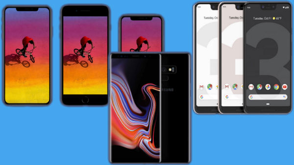 Buying Guide: Best High End Smartphones to buy in February 2019