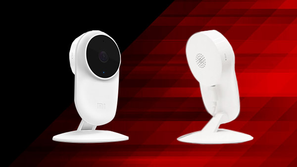 Xiaomi Mi Home Security Camera Basic launched in India for Rs 1,999