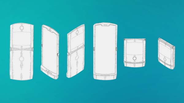 Motorola foldable phone confirmed, resembles iconic RAZR