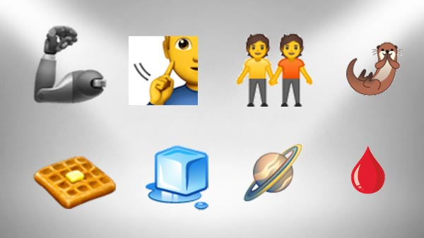 Unicode releases 230 new emojis, including Sari, Auto Ricksaw and more