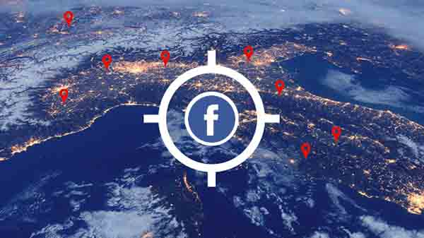 Here's how you can stop Facebook from tracking your location