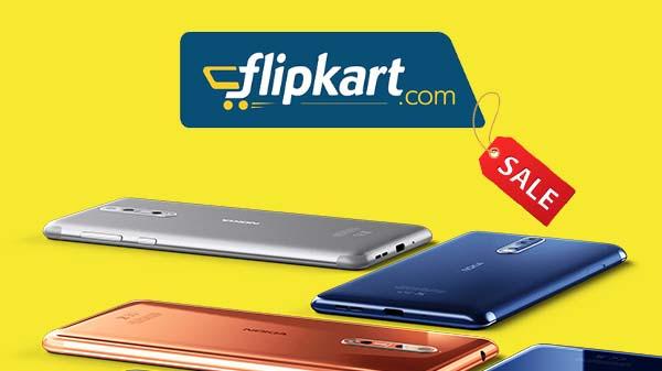 Flipkart Mobiles Bonanza Sale (Feb 19th to 23rd)