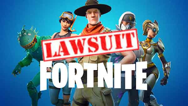 Maryland basketball players drag Fortnite to court for stealing dance