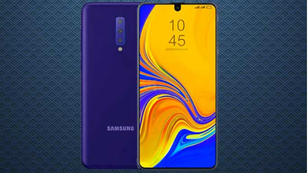 Samsung Galaxy M20 flash sale going live today on Amazon.in