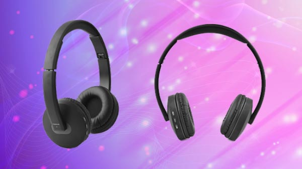 Ambrane introduces its noise Isolation, wireless headphone for Rs 1999