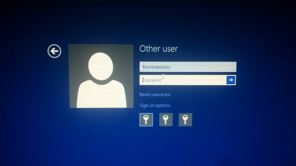 How to resolve Other User issue on Windows 7, 8, and Windows 10 device