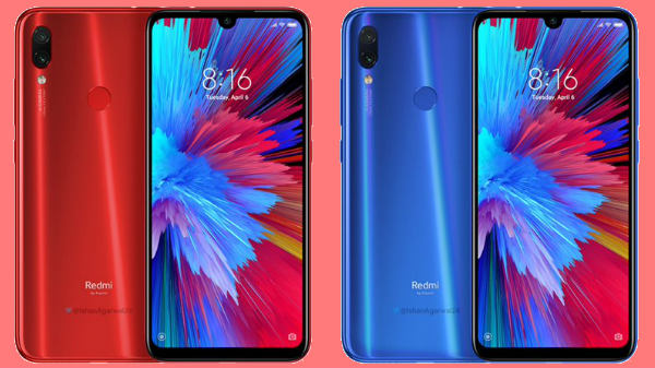 Indian Redmi Note 7 might not feature a 48 MP camera: Latest leak