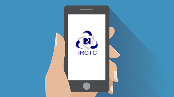 IRCTC iPay, a payment aggregator feature has been launched