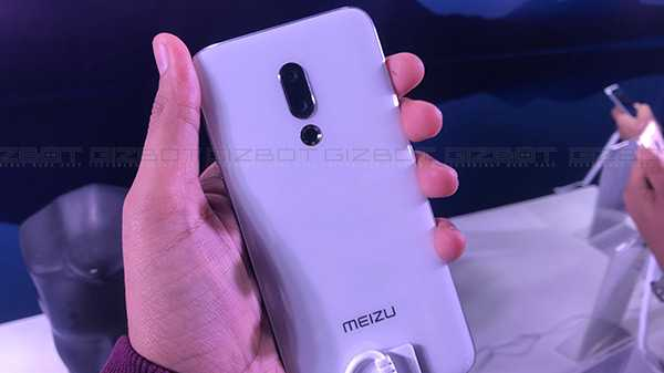 Meizu launches Note 9 smartphone with 48MP camera and more
