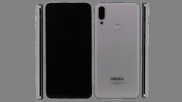 Meizu Note 9 with a 48 MP Samsung camera sensor spotted on TENAA