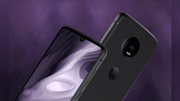 Moto Z4 Play will have a 48 MP camera with an in-display fingerprint