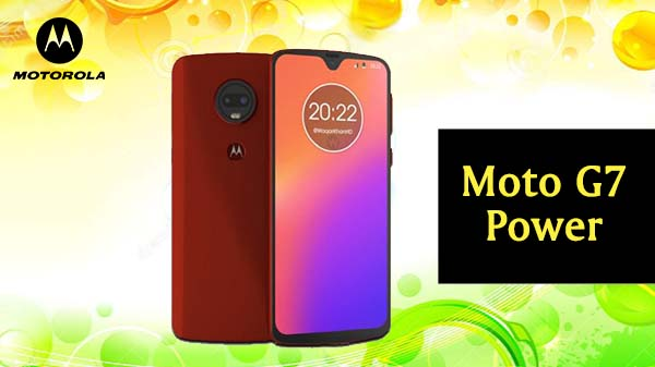 Moto G7 Power launched in India: Other big battery smartphones
