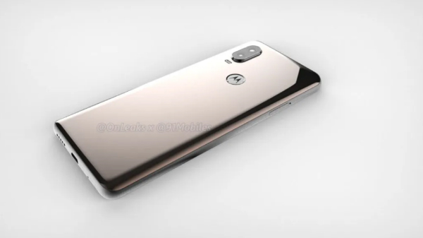 Motorola P40 will be powered by a Samsung chipset with a 48 MP camera