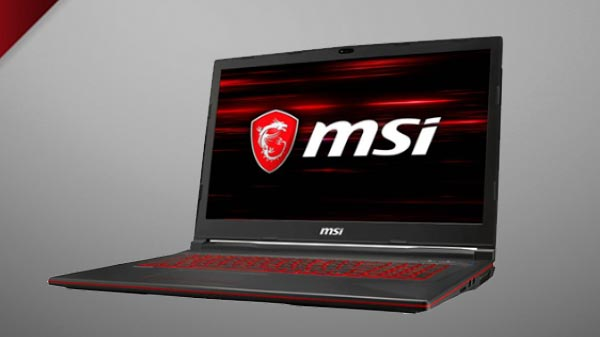 MSI unveils new gaming laptops with NVIDIA GeForce RTX in India