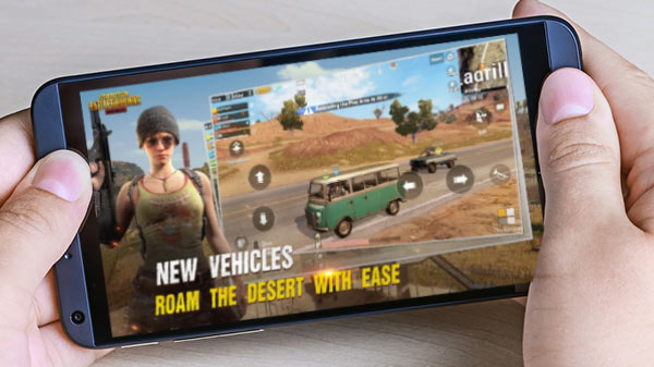 Tencent withdraws PUBG Mobile from China, launches Game For Peace