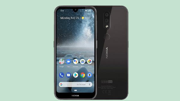 HMD Global launches Nokia 4.2, Nokia 3.2, Nokia 1 Plus and Nokia 210