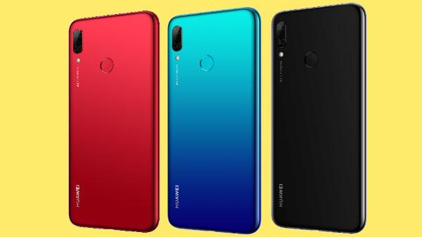 Huawei P Smart (2019) launches in Japan as Huawei Nova Lite 3