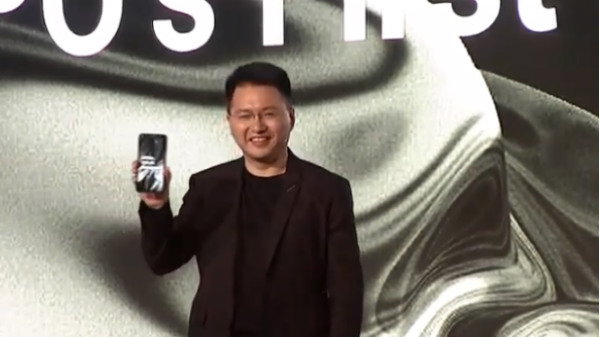 Oppo debuts 10x lossless zoom camera tech and 5g phone at MWC 2019