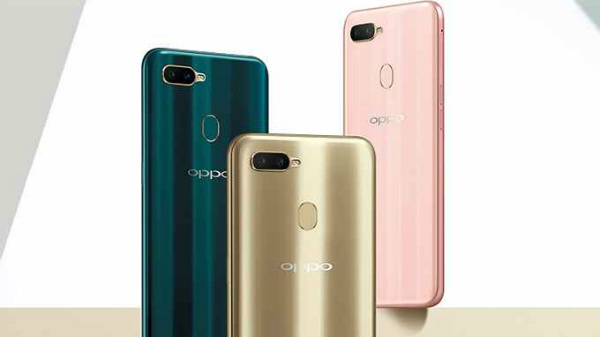 Oppo A7 with 3GB RAM gets a price cut, now available for Rs. 13,990