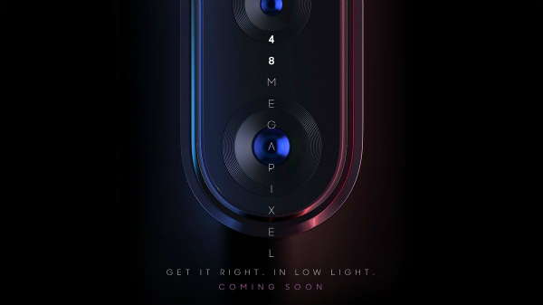 Oppo F11 Pro India launch confirmed with a 48 MP camera