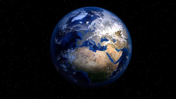 The Earth might not appear blue in next 80 years: MIT research