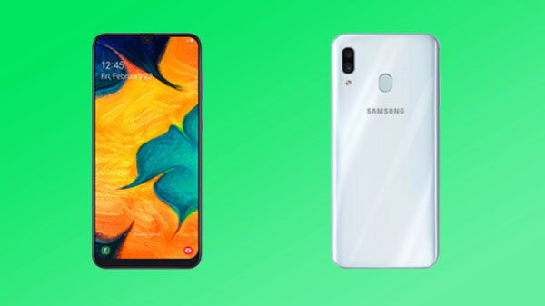 Samsung confirms Galaxy A50 pricing ahead of India launch