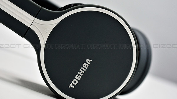 Toshiba RZE-BT180H wireless headphones review