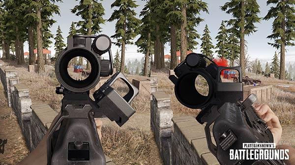 PUBG PC update brings Bizon SMG, Canted sight, Vikendi Moonlight