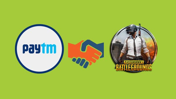 PUBG Mobile join hands with Paytm: Here's how to get a discount on
