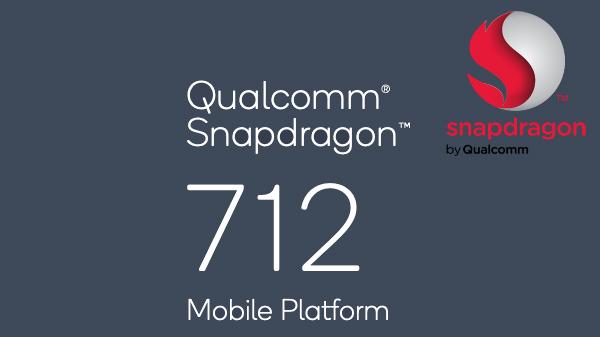 Qualcomm Snapdragon 712 with Adreno 616 GPU announced
