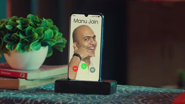 Ranveer Singh is the new face of Redmi Note 7