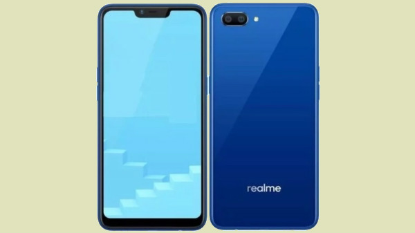f917dd48d Realme C1 (2019) open sale goes live in India - Gizbot News