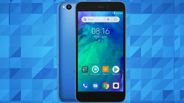 Redmi Go to be priced at Rs. 3,499 in India for three months