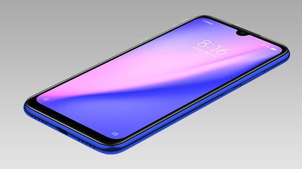 Redmi Note 7 new teasers mocks Samsung Galaxy M series
