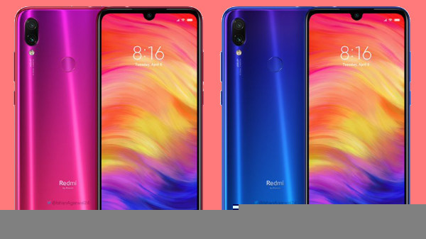 Redmi Note 7 Pro might come with Samsung ISOCELL GM-1 sensor in India