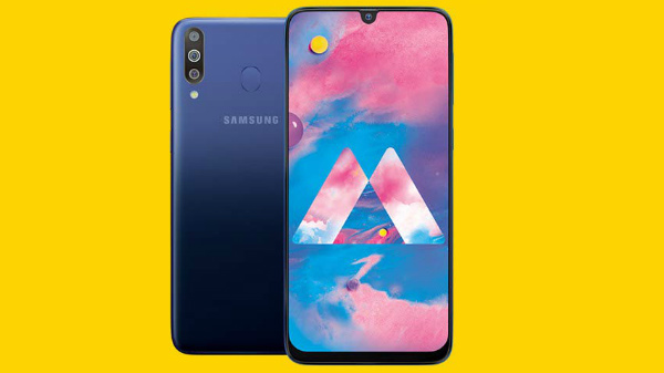 Samsung Galaxy M30 vs other budget smartphones to buy