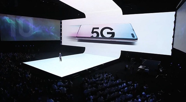 Samsung Galaxy S10 launch highlights: World's first 5G smartphone