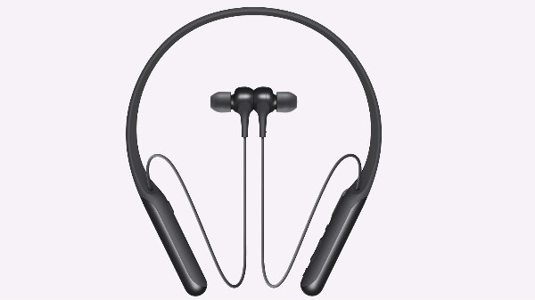 Sony WI-C600N wireless Noise Cancellation headphones launched in India