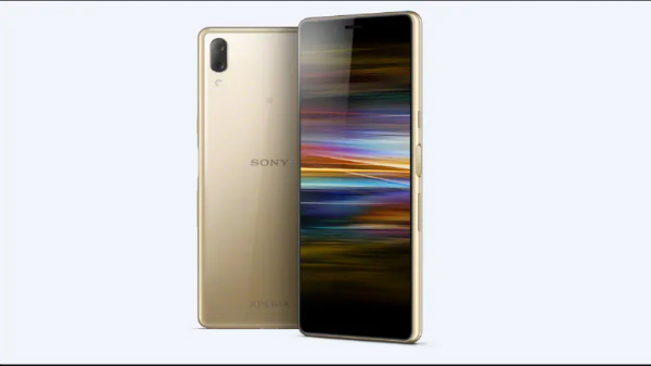 Sony Xperia L3 announced at MWC 2019: Price, specs and features