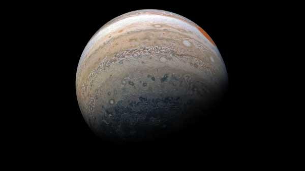 NASA Hubble Telescope spots more water evidence on Jupiter's moon
