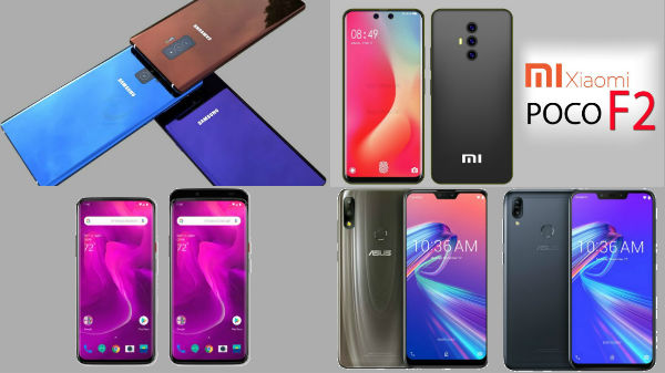 Upcoming Rumoured 8GB RAM smartphones to wait for in 2019