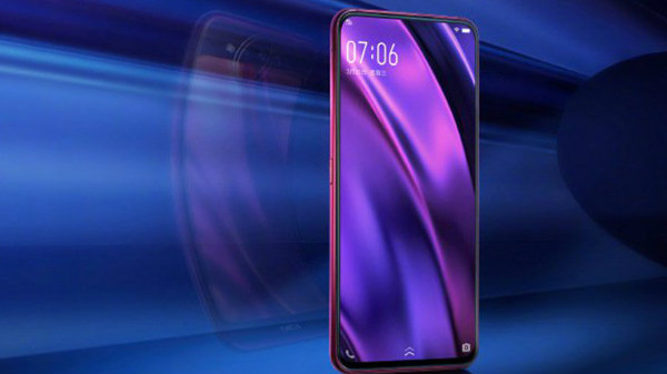 Vivo X27 TENNA listing suggests triple-lens rear camera with 48MP lens